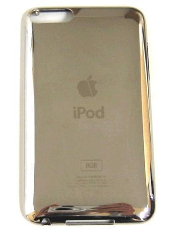 Apple iPod Touch 2 generace rear panel - zadní kryt pro iPod Touch 2 gen