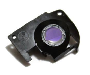 Apple iPhone 3GS Camera Lens a holder - čočka kamery a držák servisní díl - APL-IP3GSSP-07