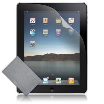 RadTech ClearCal 2 x antireflexní matná fólie pro Apple iPad Wifi / iPad 3G