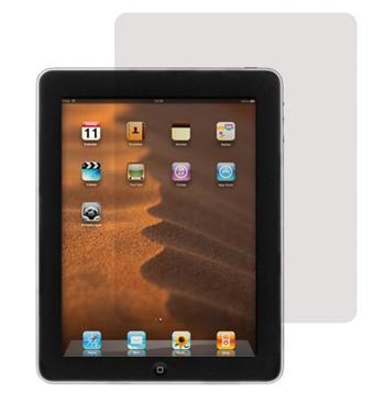 Artwizz ScratchStopper fólie proti otiskům prstů pro iPad Wifi / 3G