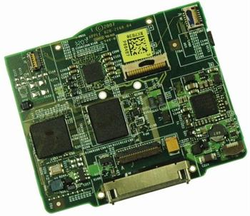 Apple iPod 6G Classic logic board elektronika pro Apple iPod Classic