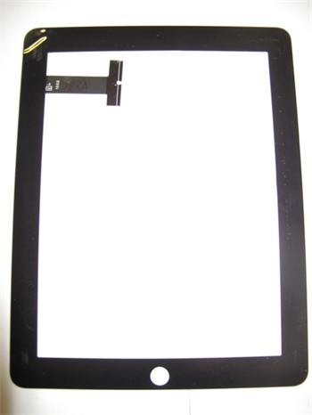 Apple iPAD touch screen digitizer - dotykový panel pro Apple iPAD