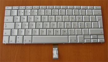 "Apple klávesnice Apple MacBook Pro 15"" C2D 2006 A1226 - early 2008 922-8035-RM"