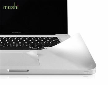 Moshi PALMGUARD ochrana topcase pro Apple MacBook Pro 15´´ UNIBODY 2008- early 2012