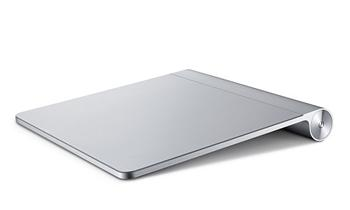 Apple Magic Trackpad - bezdrátový bluetooth trackpad Apple s dotykovým Multi-Touch ovládáním