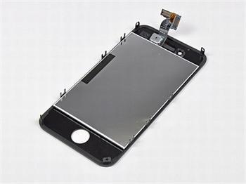 Apple iPhone 4G Touch + LCD screen retina OEM kompletní přední díl iPhone 4G černý