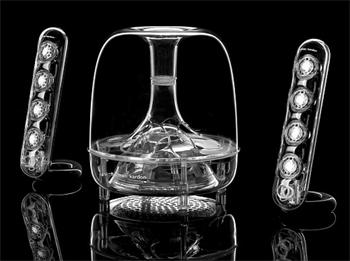 Harman Kardon SoundSticks III high end reproduktory 2.1