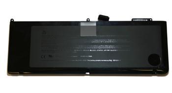 Apple MacBook Pro 15,4 2009-2010 hliníkový interní baterie 73Wh A1321 bulk