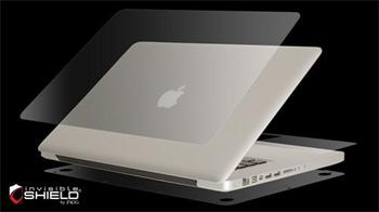"Invisible Shield Full Body kompletní fólie pro Apple MacBook Pro Unibody 15"" - IVS-MBPRO-15"