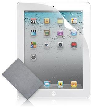 RadTech ClearCal 2x antireflexní matná fólie pro Apple iPad 2/3/ Retina 4