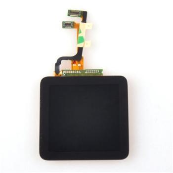 Apple iPod Nano 6 Generace LCD display + touchscreen +sklo