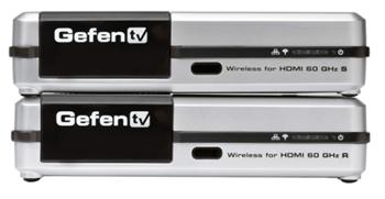 GefenTV Wireless for HDMI 60 GHz - bezdrátový extender HDMI 1.3, nekomprimované HD