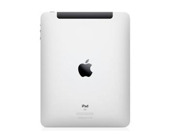 Apple iPad Back Cover 3G -zadní kryt iPad 1 generace , model 3G+ Wi-Fi
