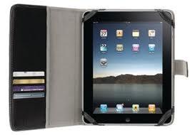 Griffin ELAN PASSPORT obal pro Apple iPad 2/3 - GT-GB02419