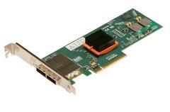 ATTO ExpressSAS H680 SATA 3 SATA/SAS PCIe řadič , 6Gbit, 2 x mini SAS externí