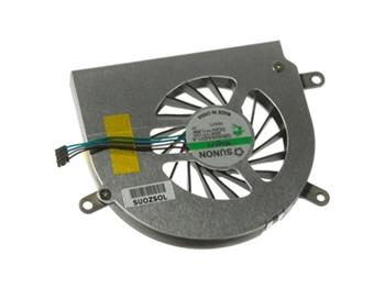 "Apple MacBook Pro 17"" A1229 2008 right fan - pravý větráček MacbookPro 17"" 922-7954"
