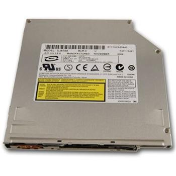 Panasonic 8x Dual Layer DVD-RW Slot Loading SuperDrive SATA 12.7mm slot load