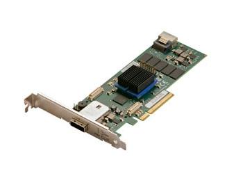 ATTO ExpressSAS R644 RAID SATA 3 SATA/SAS PCIe řadič , 6Gbit, 1 x mini SAS ext , 1 x mini SAS int