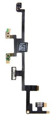 Apple iPad 3 /4 Volume and Control Buttons flex - kabel ovládání hlasitosti pro Apple iPad 3 /4