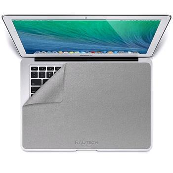 "Radtech SCREENSAVRZ - OPTEX vložka mezi klávesnici a LCD pro Apple MacBook Pro / Air 13"""