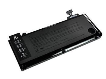 iPower baterie pro MacBook Pro 13 2009-2012 hliníkový 58Wh A1322
