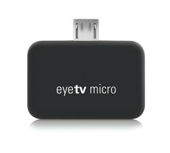 Elgato EyeTV Mobile mobilní DVB-T Tuner pro Android zařízení micro USB