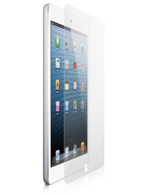 RadTech ClearCal 2x Transparentní čirá fólie pro Apple iPad Mini /Mini Retina