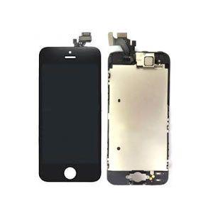 Apple iPhone 5G Retina LCD with Digitizer original - displej s digitizérem pro iPhone 5G černý