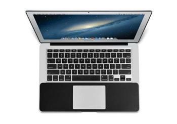 Twelve South SurfacePad pro MacBook AIR 13 hladký černý