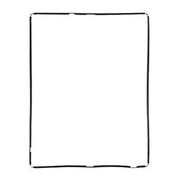 Apple iPad 3/4 středový rámeček digitizeru černý pro Apple iPad 3/4
