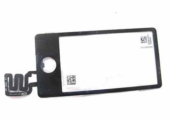 Apple iPod Nano 7 gen digitizer touchscreen pro iPod Nano 7 gen černý 821-1625