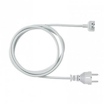 Apple originální kabel EU /CZ pro napájecí zdroje Apple MagSafe 1,8m , bílý MK122
