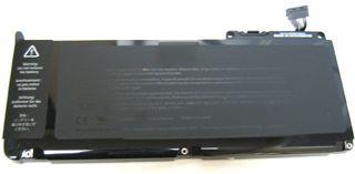 LMP MacBook White Unibody 13.3 10/2009 bílý interní baterie 60Wh A1331
