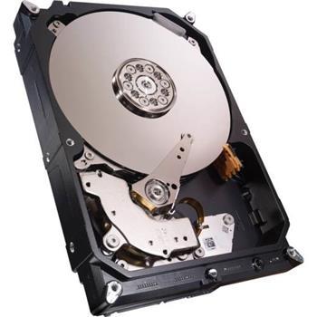 4TB Seagate NAS HDD, SATA/600 64MB cache interní disk pro NAS zařízení 24x7