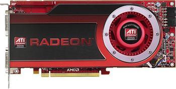 ATI Radeon HD 4870 Mac 1GB DDR 5 PCIe všechny generace MacPro factory refurbrished