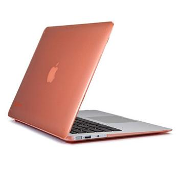 Speck SeeThru polykarbonátové pouzdro pro MacBook Pro 15 unibody - wild solomon lososová