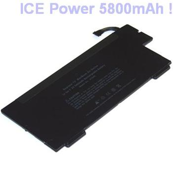 "ICE Power baterie pro Apple MacBook AIR 13"" 2008-2009 A1245 5800mh 37Wh"