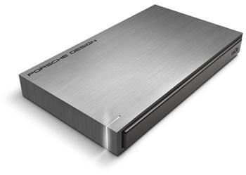 500GB LaCie Porsche Design Mobile Drive P'9220 USB 3 přenosný disk LAC301998