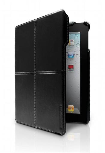 Marware CEO HYBRID tenký a elegantní obal pro Apple iPad 2 3/4 černý