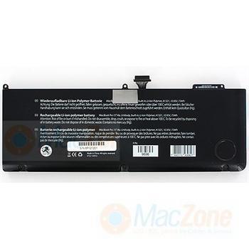 LMP baterie pro Apple MacBook Pro 15,4 2009-2010 hliníkový 73Wh A1321