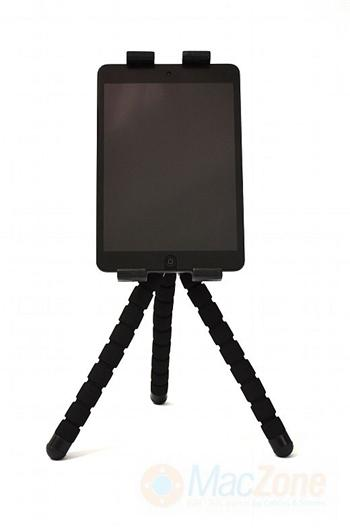 iStabilizer TAB Flex Tripod flexibilní stativ trojnožka s držákem pro Apple iPad , iPad Mini a další tablety