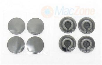 MacBook Pro unibody OEM gumová nožička pro spodní kryt ( rubber feet MacBook Pro )