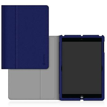 Griffin Slim Folio iPad Air obal pro iPad AIR modrý GB37464