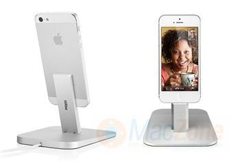 Twelve South HiRise hliníkový nastavitelný stojánek pro iPhone 6 / 5/ iPad mini/ Ipod Touch 5.gen