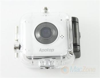 Apotop Waterproof case - vodotěsné pouzdro pro kameru Apoeye