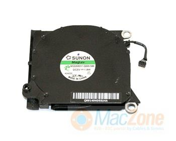 Apple MacBook AIR 13 2009 A1304 CPU fan větrák 922-8774