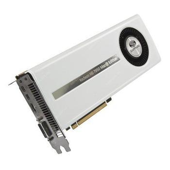 ATI Radeon HD7950 Mac 3GB DDR 5 PCIe grafická karta pro MacPro 2010-2012 4K@30Hz