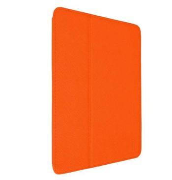 Aiino iPad Air Graphite - obal pro iPad Air s držákem na pero oranžový