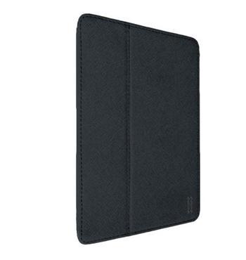 Aiino iPad Mini Graphite - obal pro iPad Mini / Mini Retina s držákem na pero černý