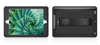 Griffin Technology CinemaSeat pro Apple iPad Air obal s uchycením na opěrku v autě